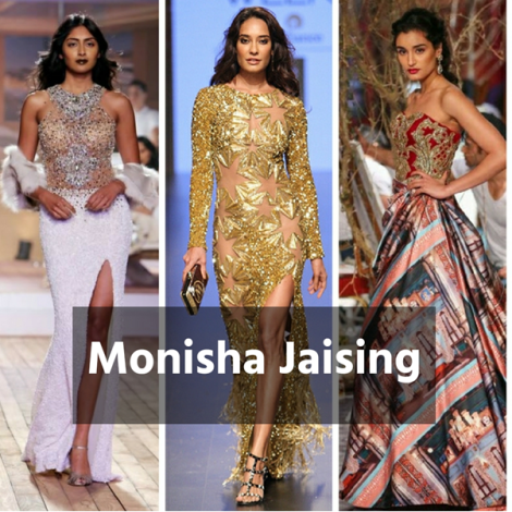 Monisha Jaising