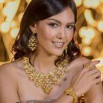 Ei Kyawt Khaing will represent Myanmar at Miss World 2017