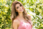 Cynthia Pamela Sánchez will represent Peru at Miss World 2017