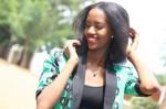 Elsa Iradukunda will represent Rwanda at Miss World 2017