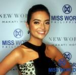 #33 Noelle Uy-Tuazon is competing at Miss World Philippines 2017