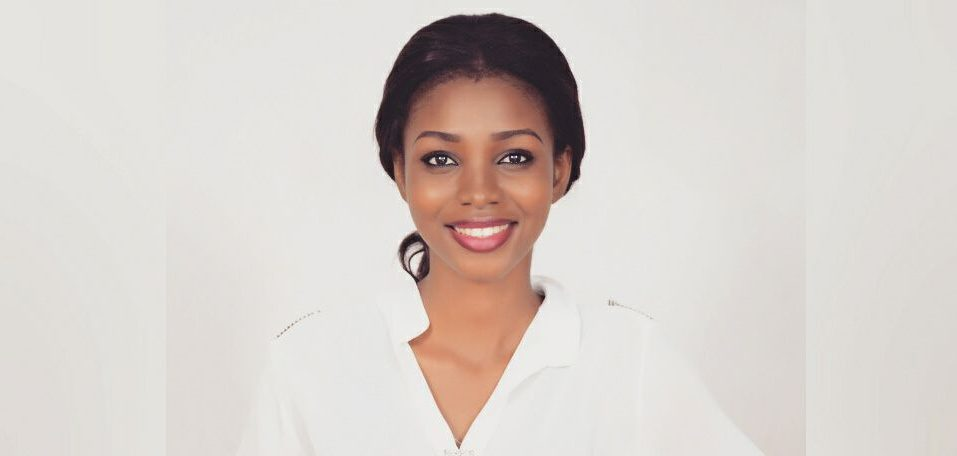 Stephanie Agbasi is chosen as Miss Universe Nigeria 2017